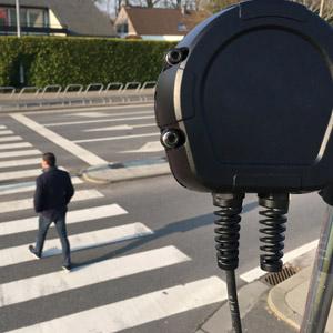 CWL - Alerta Luminoso Para Faixas de Pedestres