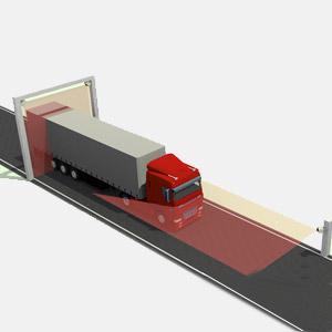 Detecção Dinâmica de Velocidade Com Radares Dopler