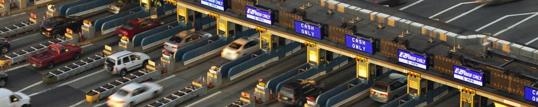 Separação de Veículos em Pistas de Pedágio