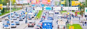 Smart Cities e Controle de Tráfego - Sensorville