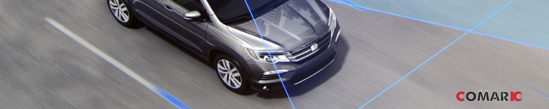Detecção de Veículos Por Radar Doppler