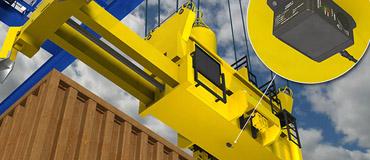 Detecção de Container Com Radar
