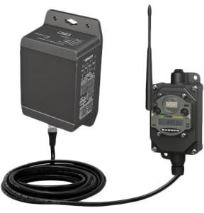 radar+wireles
